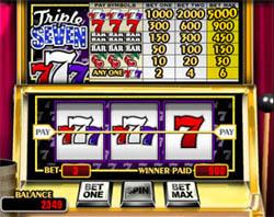 Jouez aux Machines à Sous Tres Amigos en Ligne sur Casino.com Canada