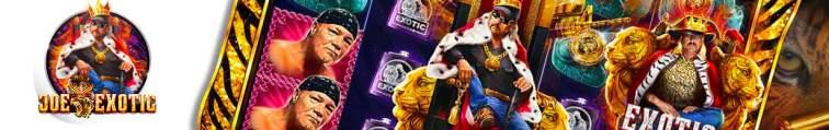 slot red tiger joe exotic