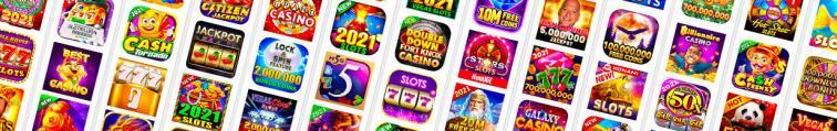 Application de jeux d'argent sur playstore