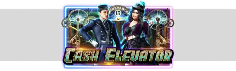 cash elevator pragmatic play