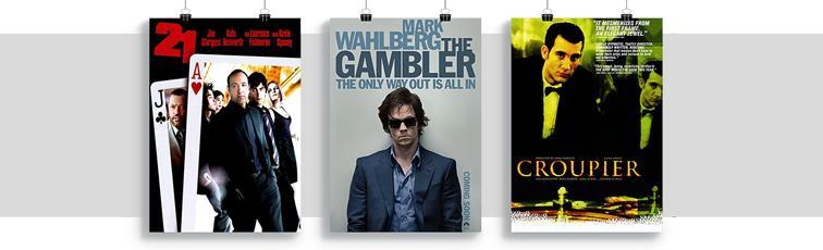 trois meilleurs films blackjack