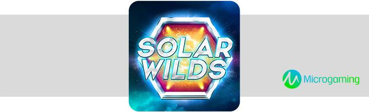 solar wild microgaming